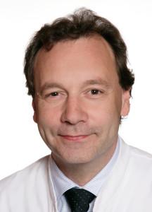 PD Dr. med. Wolfgang Hardt