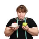Diät oder Schlemmen