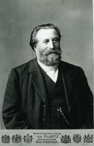 Ernst v. Bergmann