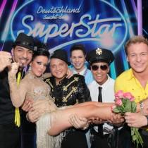 Deutschland sucht den Superstar (c) RTL / Stefan Gregorowius