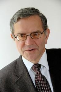Prof. Frank Emmerich