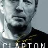 Eric Clapton's Leben in Buchform