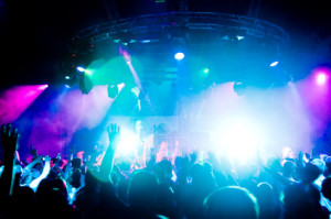 Miley Cyrus rockt die Bühne © kiri - Fotolia.com