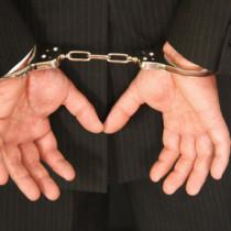 Geht Charlie Sheen hinter Gitter? © Aamon - Fotolia.com
