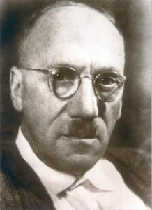 Ernst Ferdinand Sauerbruch