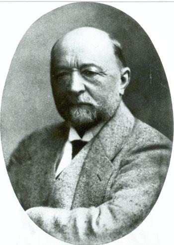 Emil Adolf v. Behring