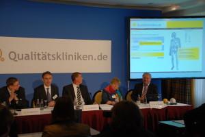 Dr. med. Christoph Straub Vorstand Rhön-Klinikum AG