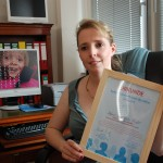 Unternehmerin des Jahres Stefanie Zchieschan-Steinfest
