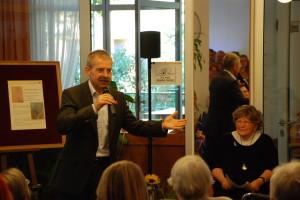 Dr. Jochen Schellenberg & Dorothea Gragert