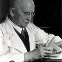 Prof. Dr. Dr. Stoeckel