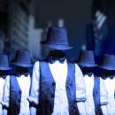Take That bald wieder fünfköpfig auf Tour © Benjamin Haas - Fotolia.com