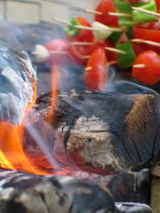 gegrilltes Gemüse     © Hastra - Fotolia.com