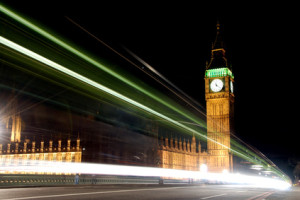 George Michael hat Londons Straßen unsicher gemacht © Fyle - Fotolia.com