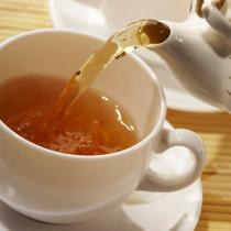 eine gute Tasse Tee