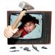 Charlie Sheen zerstört nicht nur sein eigenes Leben © jazavac - Fotolia.com