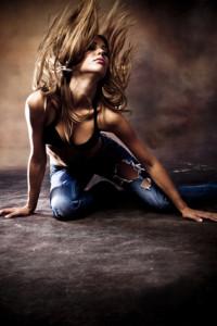 Als Femme Fatale will Britney Spears das Rampenlicht wieder erobern © Coka - Fotolia.com