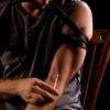 """Ein """"Speedball"""" hätte Dave Gahan fast das Leben gekostet © crabshack photos - Fotolia.com"""
