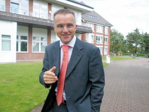 Dr. Christian Falkenberg