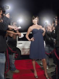 Lindsay Lohan träumt vom Gewinn eines Oscars © moodboard Premium - Fotolia.com