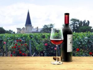 Johnny Depps Familie lebt auf einem Weingut in Frankreich © Wilm Ihlenfeld - Fotolia.com