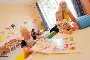 Kindertagesstätte Klinik Nordseedeich