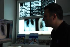 Dr. Olver Noga, Pneumologe