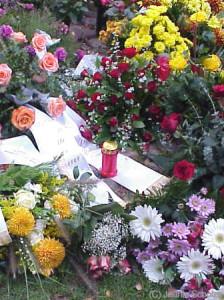 Patrick Swayze besiegte die Abhängigkeit, den Kampf gegen Tod verlor er 2009 © Jeanie Scholze