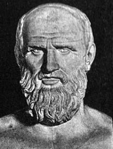 Hippokrates von Kos