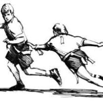 Titelbild Flag-Football