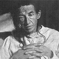 Auguste Deter - Erste Alzheimer Patientin