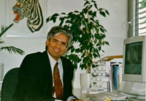 Prof. Dr. Dr. Ralf J. Radlanski