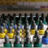 Allergenlösungen im Testkoffer  Foto: Claudia Hautumm/pixelio.de