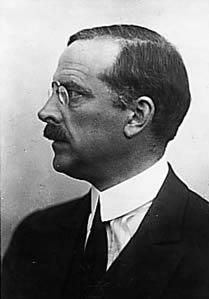 Clemens Freiherr von Pirquet