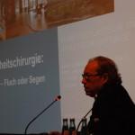 Prof. Dr. med. Werner Mang