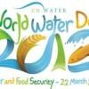 Weltwassertag 2012