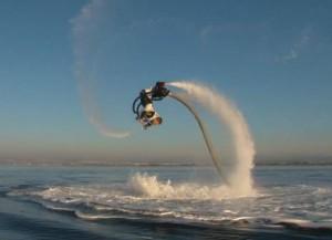 Flyboard Rolle  @flyboard.cc