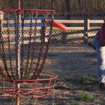 disc golf © Rob Byron - Fotolia.com
