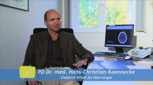 PD Dr. Hans-Christian Koennecke
