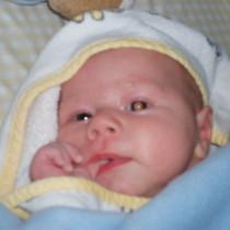 ...der kleine Lukas