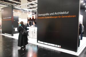 HEWI - Demografie und Architektur