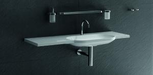Sanitärobjekte © HEWI GmbH