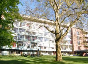 Das EGZB in Berlin