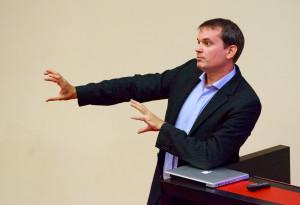 Prof. Dr. Karl Lenhard Rudolph