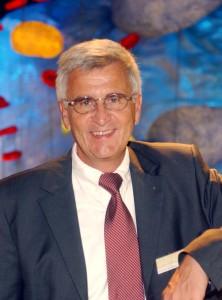 Prof. Dr. Walter E. Müller