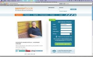 ..der newcomer www.seniorbook.de
