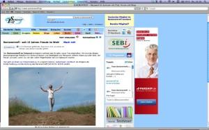 ..die Erfahrenen www.seniorentreff.de