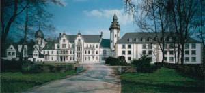 Senioren - Domizil Schloss Hasperde