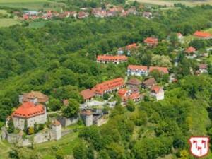 Residenz Schloss Stetten