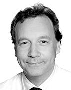Prof. Dr. med. Wolfgang Harth
